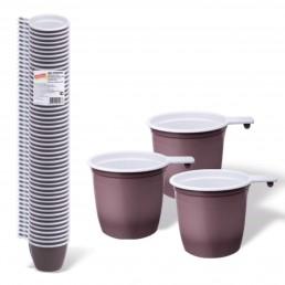 Чашка кофейная 50шт