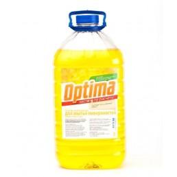 ОПТИМА универсальное для мытья поверхностей 5л