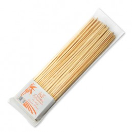 Стеки для шашлыка бамбук 20см 100шт