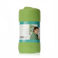 ARTUS плед флисовый 130х160 зеленый