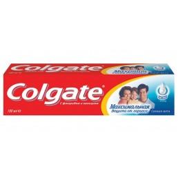 КОЛГЕЙТ Зубная паста 100мл Свежая мята