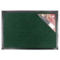 VORTEX коврик влаговпитывающий ребристый 40х60см зеленый