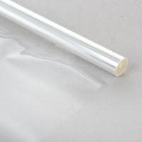 PAKETTI Пленка декоративная матовая 0,72х7,5м 40мкм Прозрачная