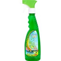 НИКОСИЛ Средство для мытья стекол 500мл Классик