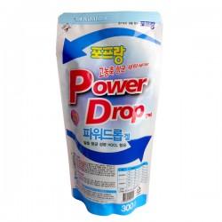 POWER DROP жидкость для стирки 300г