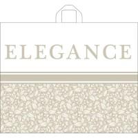 Пакет с петлевой ручкой Elegance