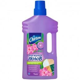 CHIRTON для мытья полов 1л Утренняя роса