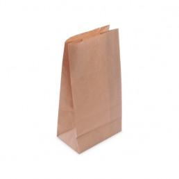 Пакет крафт 120х85х240мм (№8)