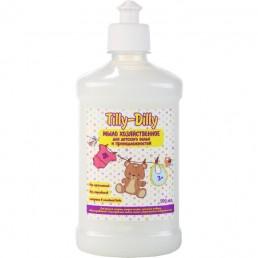 Tilly-Dilly мыло жидкое хозяйственное детское 500мл