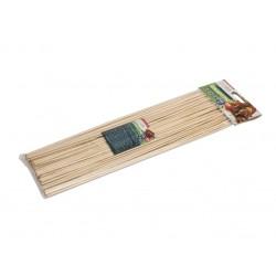ОПТИЛАЙН шампуры бамбуковые 20см 100шт
