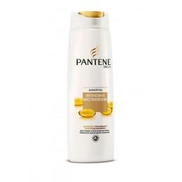 PANTENE PRO-V Шампунь 400мл Интенсивное восстановление