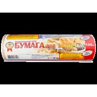 ВИКОНТ пергамент для выпечки 38см х 100м