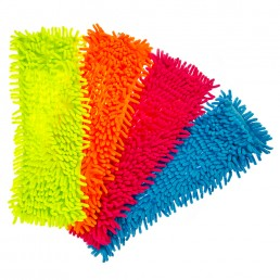 ВЕТТА Насадка для швабры из микрофибры 40х10см арт. 444-272