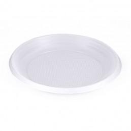 ПОЗИТРОН тарелка одноразовая д-170 100шт