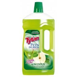 TYTAN Универсальная жидкость для мытья 1кг Зеленое яблоко