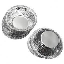 Формочки алюмин. для маффинов 100шт