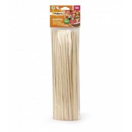ПАТЕРРА шампуры бамбук 30см 100шт