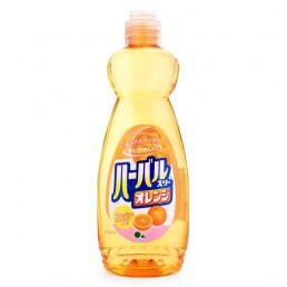 MITSUEI Средство для мытья посуды 600мл Апельсин