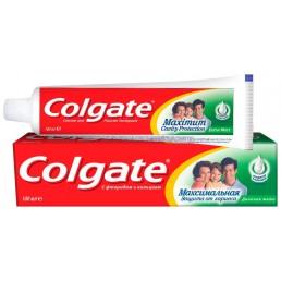 КОЛГЕЙТ Зубная паста 100мл Двойная мята
