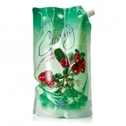 Creamy крем-мыло 1250мл брусничный мусс