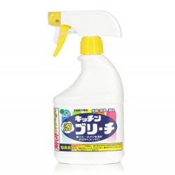 MITSUEI Универсальное моющее и отбеливающее средство для кухни 400мл с распылителем