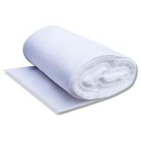 Вафельное полотенце 45х75см