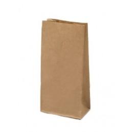 Пакет крафт 180х120х290 без ручки (№1)