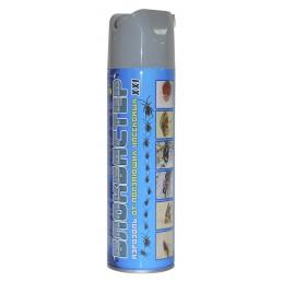 БЛОКБАСТЕР XXI Аэрозоль от ползающих насекомых 400см3