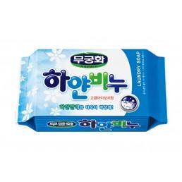 Laundry soap мыло хозяйственное 230гр для стирки белого