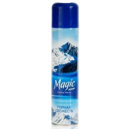 Magic BOOM освежитель воздуха 300мл горная свежесть