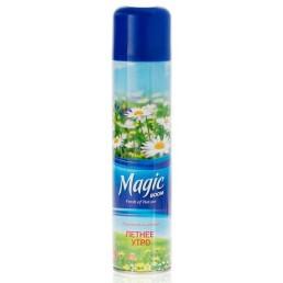 Magic BOOM освежитель воздуха 300мл летнее утро