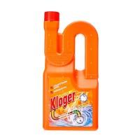 KLOGER Средство для прочистки труб 1л