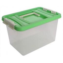 МАРТИКА контейнер для пищевых продуктов 10л