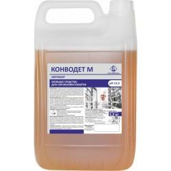 КОНВОДЕТ Моющее средство для пароконвектоматов 5,2кг