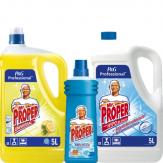 Универсальные чистящие и моющие средства