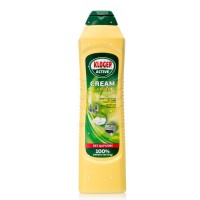 KLOGER Чистящий крем 500мл Лимон