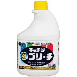 MITSUEI Универсальное моющее и отбеливающее средство для кухни 400мл (запасной блок)