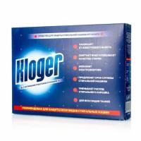 KLOGER средство для защиты стиральных машин от накипи 550г