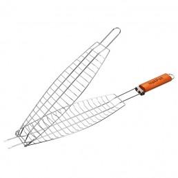 HOT POT Решетка-гриль для рыбы арт. 61340