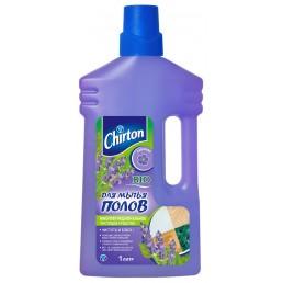 CHIRTON для мытья полов 1л лаванда