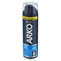 ARKO MEN Гель для бритья 200мл Охлаждающий