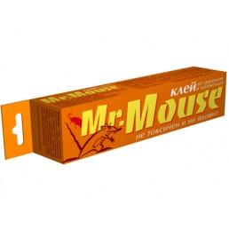 MR MOUSE Клей от грызунов и насекомых 135г
