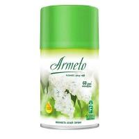 ARMETO Универсальный сменный аэрозольный баллон 250мл Нежность белой сирени