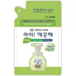 Ai-Kekute Пенное мыло для рук 200мл С ароматом винограда