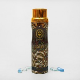 ALEDA Дезодорант женский 200мл Luxury