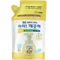 Ai-Kekute Пенное мыло для рук 200мл С ароматом лимона