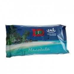 ZALA Салфетки влажные гигиенические 72шт Мальдивы