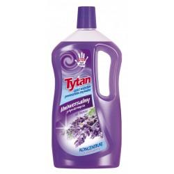 TYTAN Универсальная жидкость для мытья 1кг Лаванда