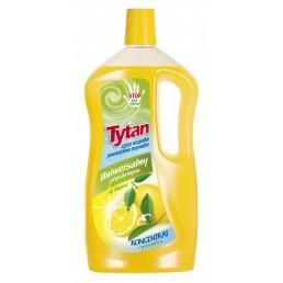 TYTAN Универсальная жидкость для мытья 1кг Лимон