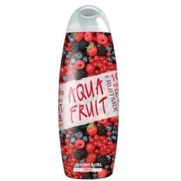 AQUAFRUIT Гель для душа 420мл Fresh